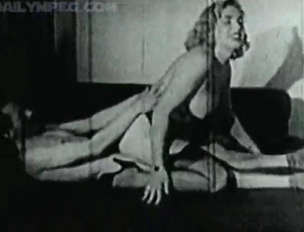 Видео секса мерлин монро