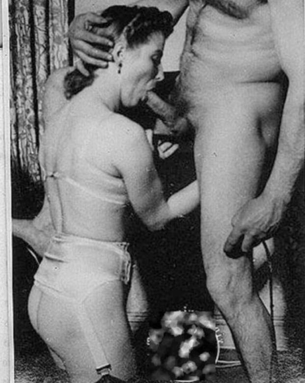 Первые эро фото ретро спанкинг фемдом